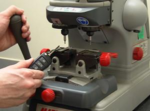 Elektronik Immobilizer Anahtar Yapımı